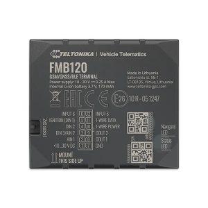 ردیاب خودرو تلتونیکا FMB120 دوم
