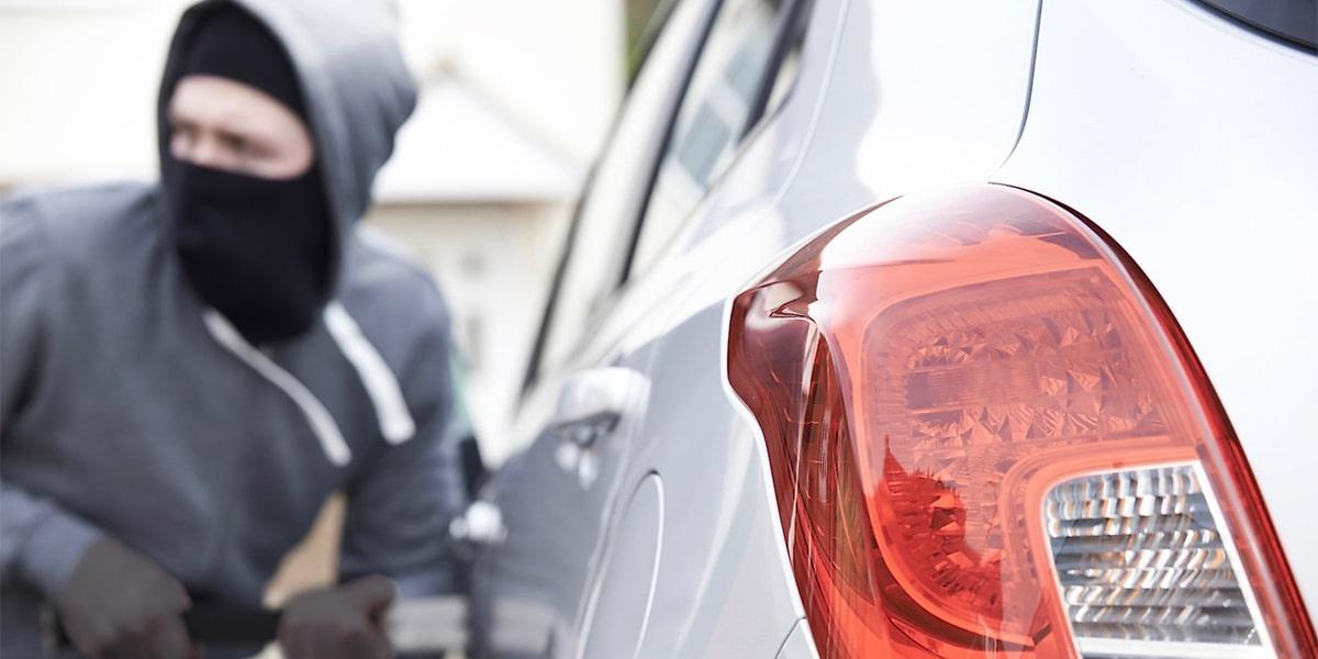 سرقت خودرو و جلوگیری از آن
