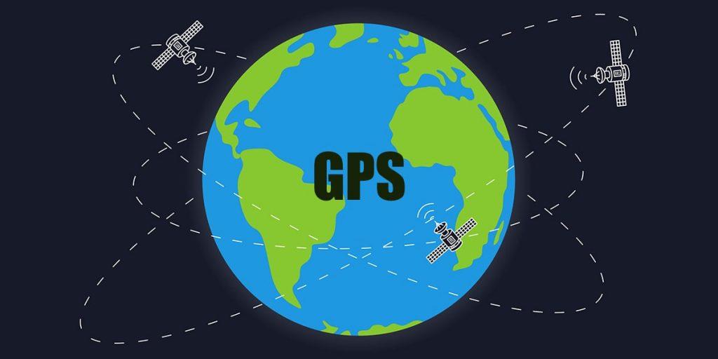 جی پی اس (GPS) چیست؟